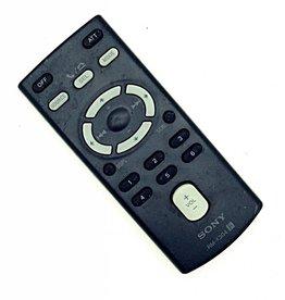 Sony Original Sony RM-X304 BLUETOOTH MP3 CD SYSTEM remote control
