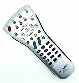 Sharp Original Sharp GA387WJSA LCDTV remote control