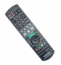 Panasonic Original Panasonic Blu-Ray Disc Recorder Fernbedienung N2QAYB000759 remote control
