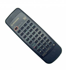 Pioneer Original Pioneer Fernbedienung CU-MJO11 remote control
