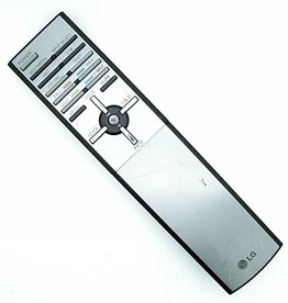 LG Original LG 6710V00100Q LCD TV remote control