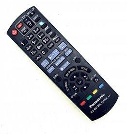 panasonic blu ray disc player remote ir6 manual