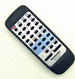 Panasonic Original Panasonic Audio System EUR648264 remote control