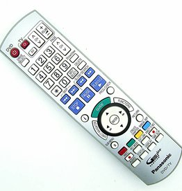 Panasonic Original Panasonic DVD/TV Fernbedienung EUR7659Y60 remote control