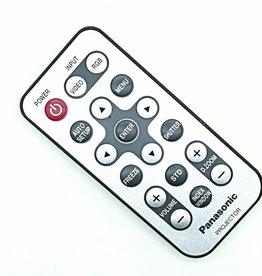 Panasonic Original Panasonic Projector Fernbedienung TNQE239 remote control