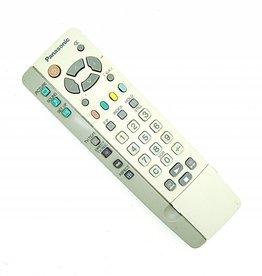 Panasonic Original Panasonic EUR511212A VCR remote control