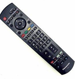 Panasonic Original Panasonic EUR7737Z250 TV remote control