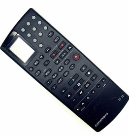 Grundig Original Grundig Fernbedienung RP30 TV/VCR remote control