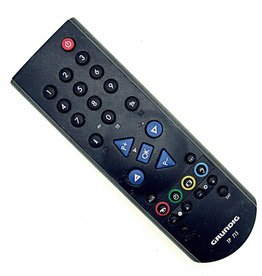 Grundig Original Grundig TP715 TV remote control