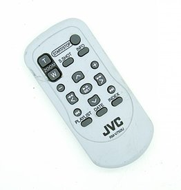JVC Original JVC Fernbedienung RM-V750U Camcorder remote control