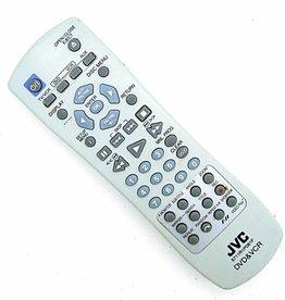 JVC Original JVC DVD&VCR Fernbedienung 6711R1P081F remote control