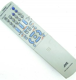 JVC Original JVC DVD RM-STHS7R remote control