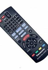 Panasonic Original Panasonic Blu-Ray Disc Player N2QAYB000960 remote control