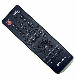 Samsung Original Samsung Fernbedienung 00071F DVD/VCR remote control