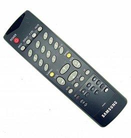 Samsung Original Samsung Fernbedienung 00006C remote control