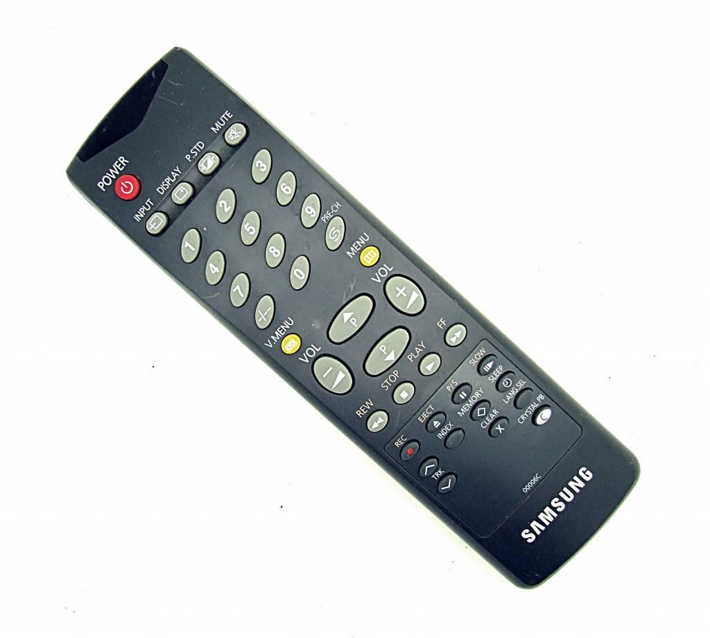 Samsung Original Samsung 00006C remote control