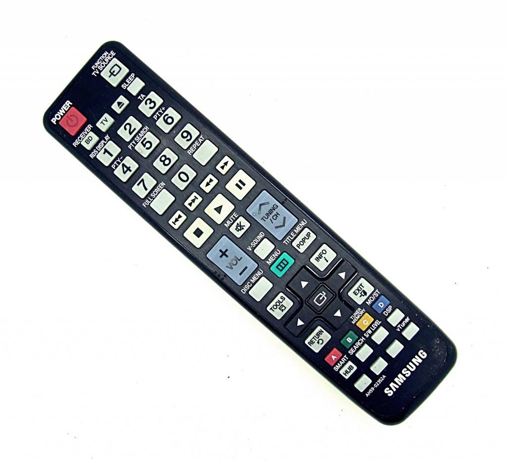 Samsung Original Samsung Fernbedienung AH59-02352A remote control