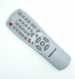 Samsung Original Samsung 00017G TV/VCR remote control