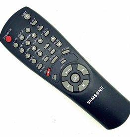 Samsung Original Samsung 00017B TV/VCR remote control