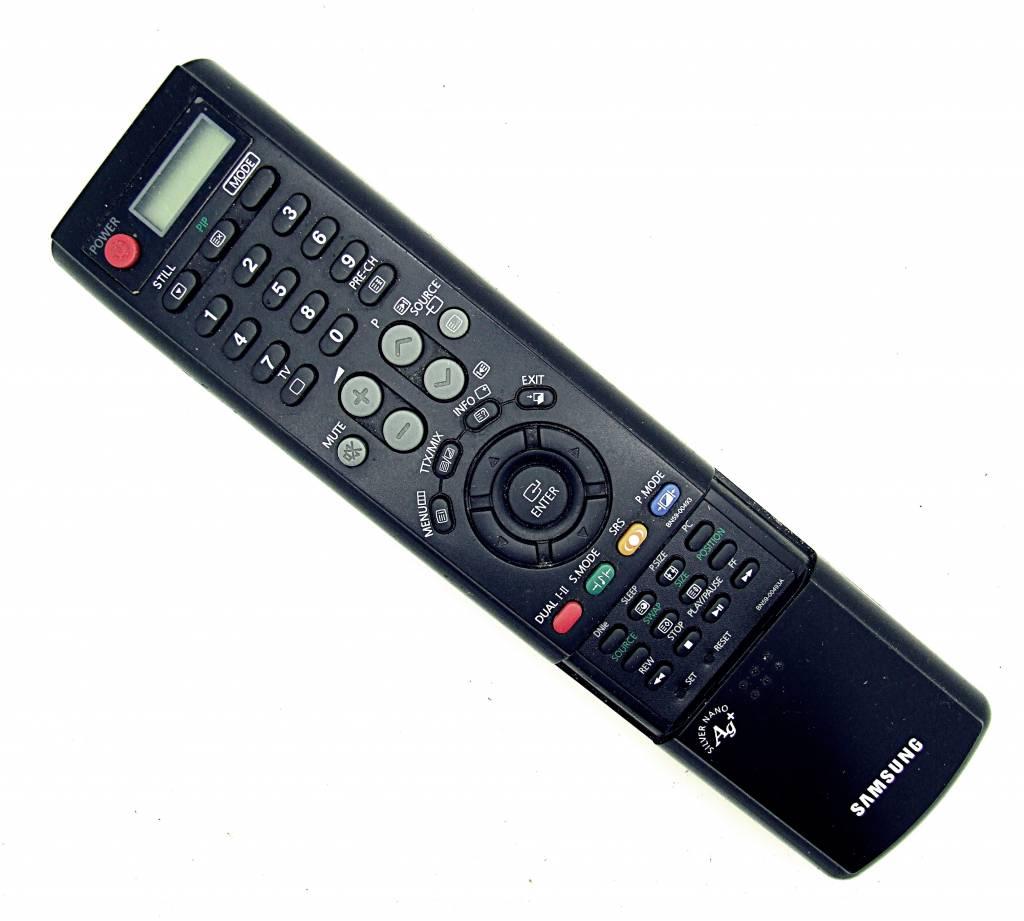 Samsung Original Samsung BN59-00493 TV remote control
