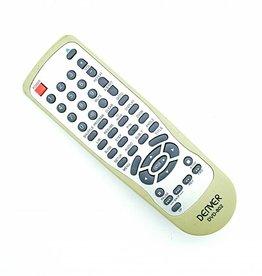 Denver Original Denver DVD-802 remote control
