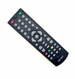 Denver Original Denver Fernbedienung DVBC-110HD für DVB-C Receiver remote control