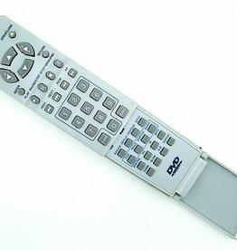 Denver Original Denver DVD-7502 remote control