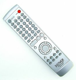 Denver Original Denver Fernbedienung DVD-142 DVD Player remote control