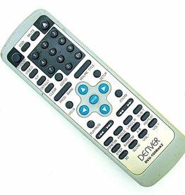 Denver Original Denver DVU-1008mk2 DVD remote control