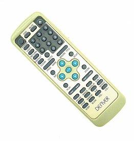 Denver Original Denver DVD-7732 remote control