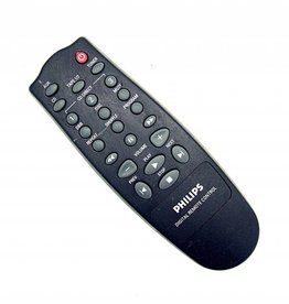 Philips Original Philips Fernbedienung RC0799/01 CD-Player remote control