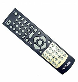 Denver Original Denver Fernbedienung TFD-1904 DVD remote control