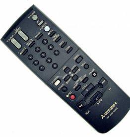 Mitsubishi Original Mitsubishi RM M38-53802 TV/VCR remote control