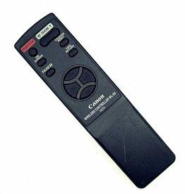 Canon Original Canon Fernbedienung WL-69 10537A Camcorder remote control