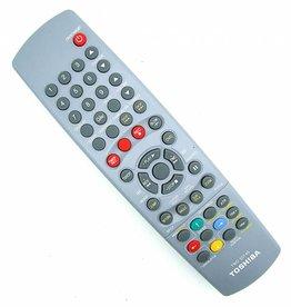 Toshiba Original Toshiba TWD 50145 TV, DVD, VCR remote control