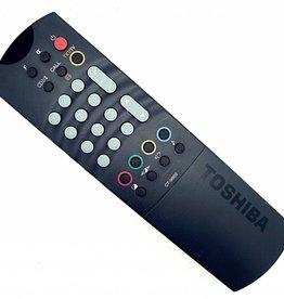 Toshiba Original Toshiba CT-9869 TV remote control