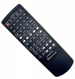 Sherwood Original Sherwood RV-5050R/RDS Audio System remote control