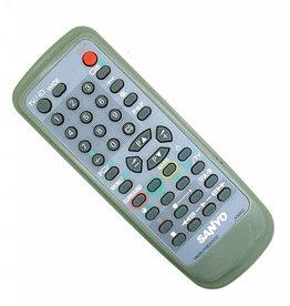 Sanyo Original Sanyo 1AV0U10B20500 JXMKD TV remote control