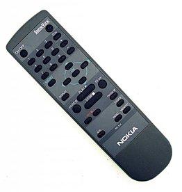 Nokia Original Nokia Fernbedienung RC314 Videorekorder remote control