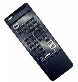 Onkyo Original Onkyo RC-207S Audio System remote control