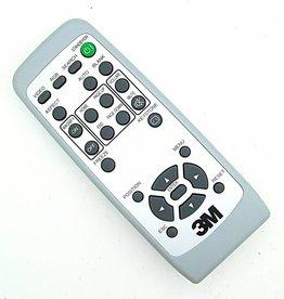 3M Original 3M Fernbedienung für Projektor remote control