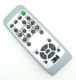 3M Original 3M für Projektor remote control