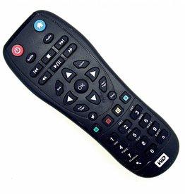 Western Digital Original Western Digital KWSB0865F101 TV Live HD remote control