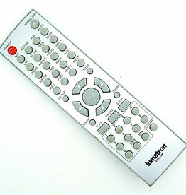 Lumatron Original Lumatron DVD-16M remote control