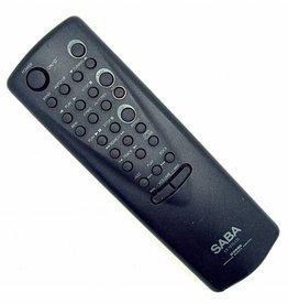 Saba Original Saba CS1570CD Audio System remote control
