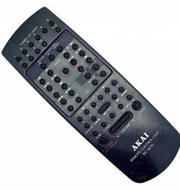 Akai Original Akai RC-S670 Audio System remote control