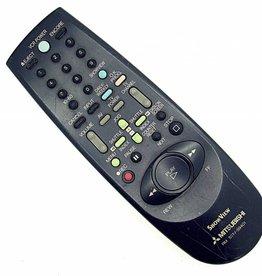 Mitsubishi Original Mitsubishi Fernbedienung RM521V-59401 VCR remote control