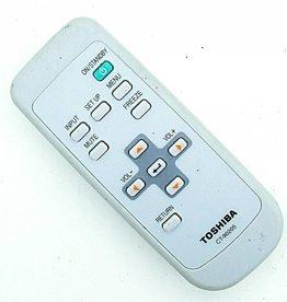 Toshiba Original Toshiba CT-90205 projector remote control