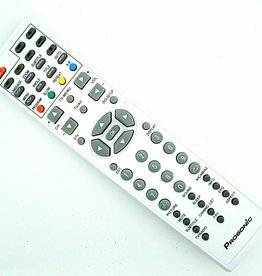 Prosonic Original Prosonic PBT-2248 TV/Radio/DVD remote control