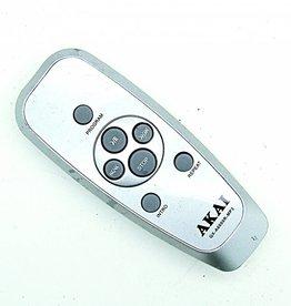 Akai Original Akai QX-A6600R-MP23 Microset MP3 remote control